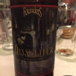 Founders Brewing Dissenter Imperial IPL