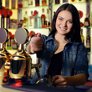 Considering a career in bartending?